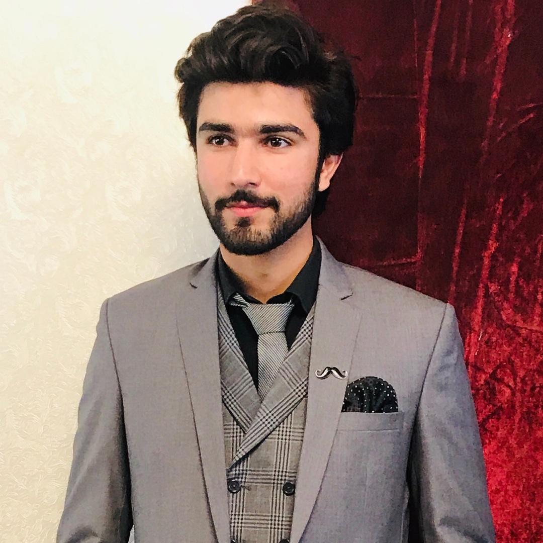 Adam khan TikTok