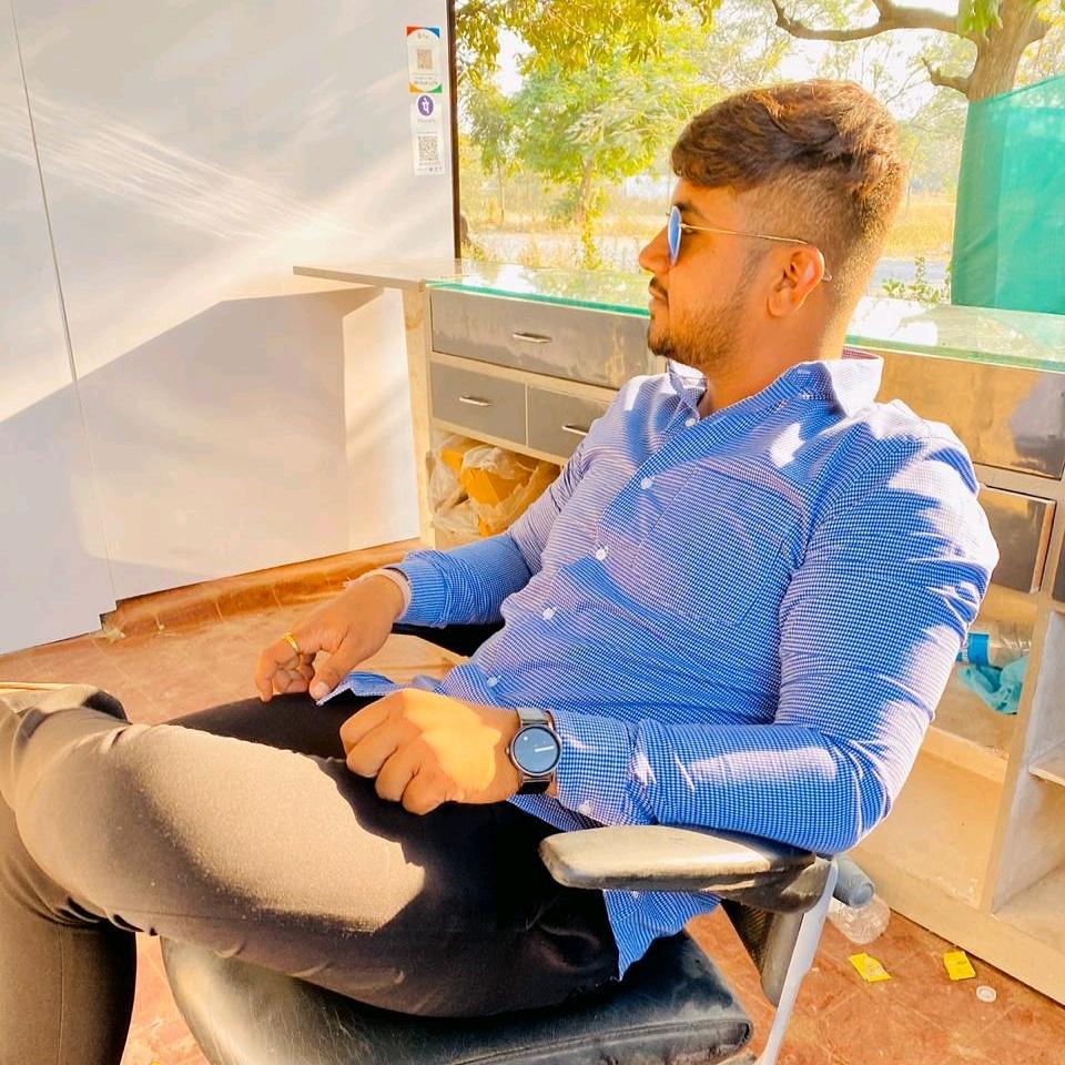 shubham B Dhumal TikTok