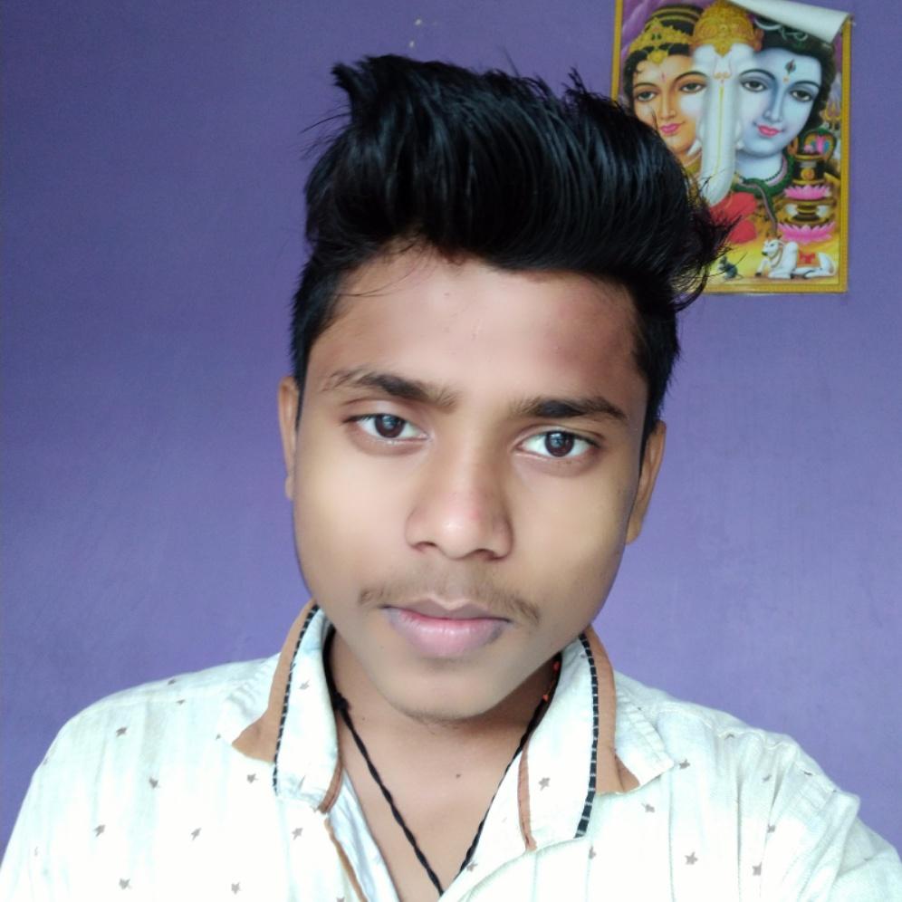 Manoj Paswan595 TikTok