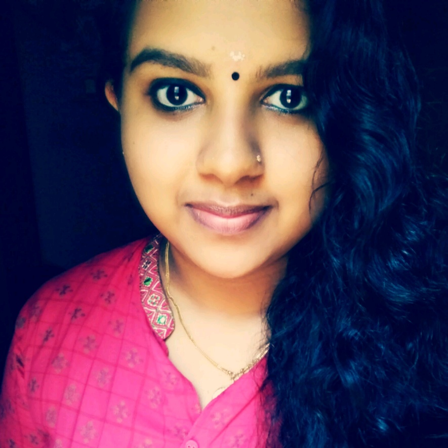 Anjali Krishnan TikTok