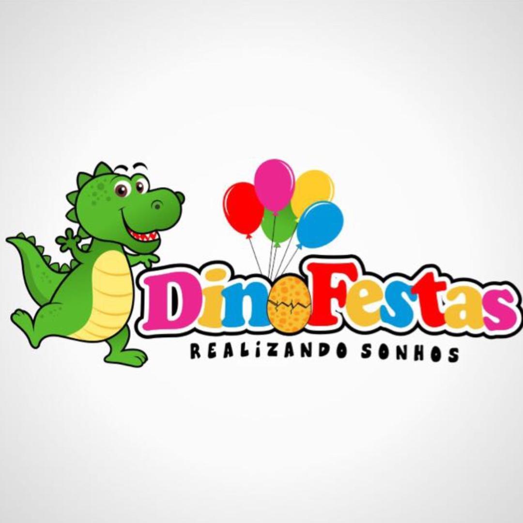 Dino Festas 🥳 TikTok
