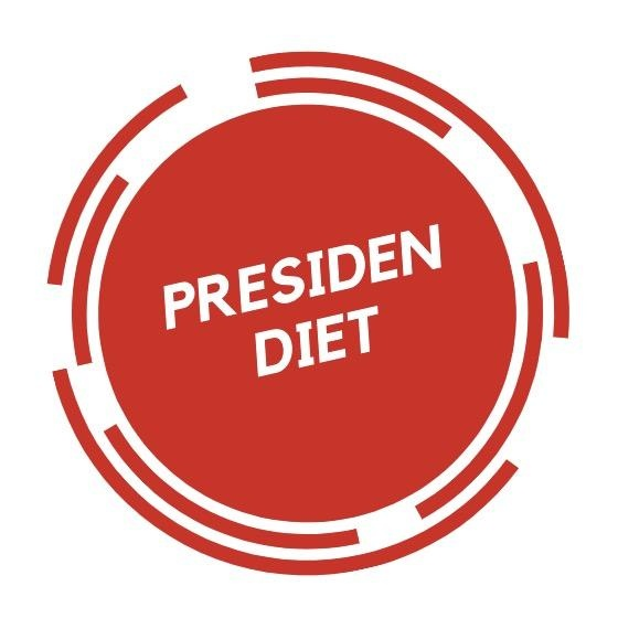 Presiden Diet TikTok