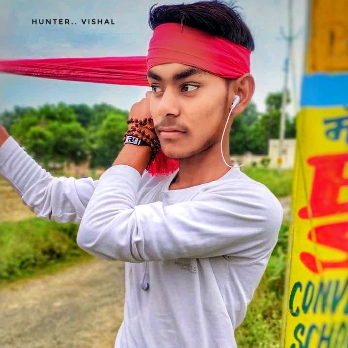vishal yadav TikTok