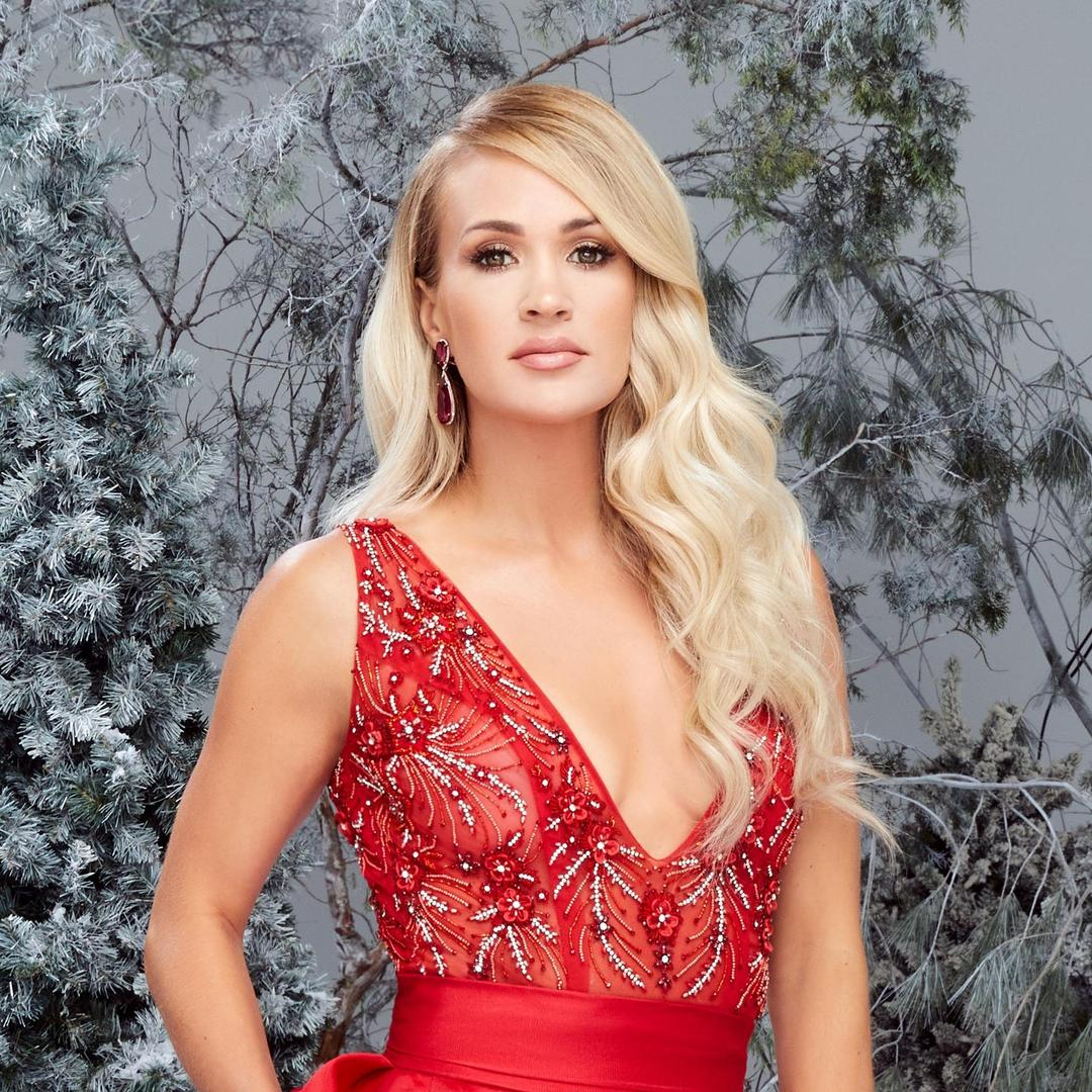 Carrie Underwood TikTok