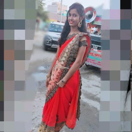 Anushree TikTok
