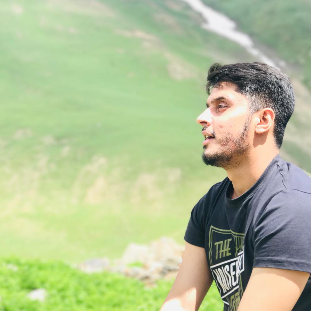 Afra Khan TikTok