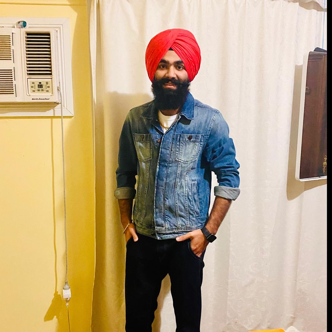 Navdeep Singh TikTok