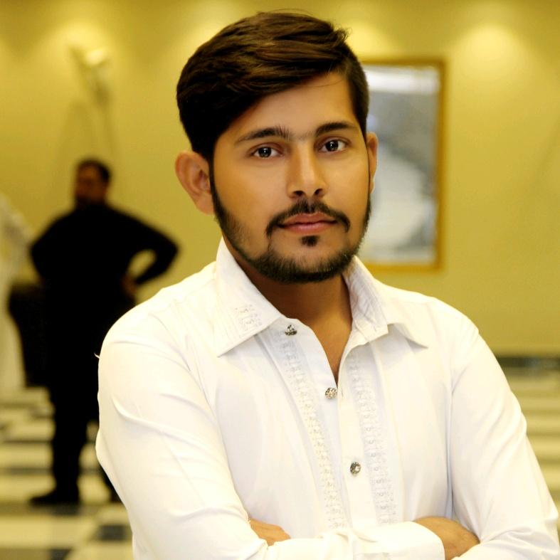 Sanwal Ali TikTok