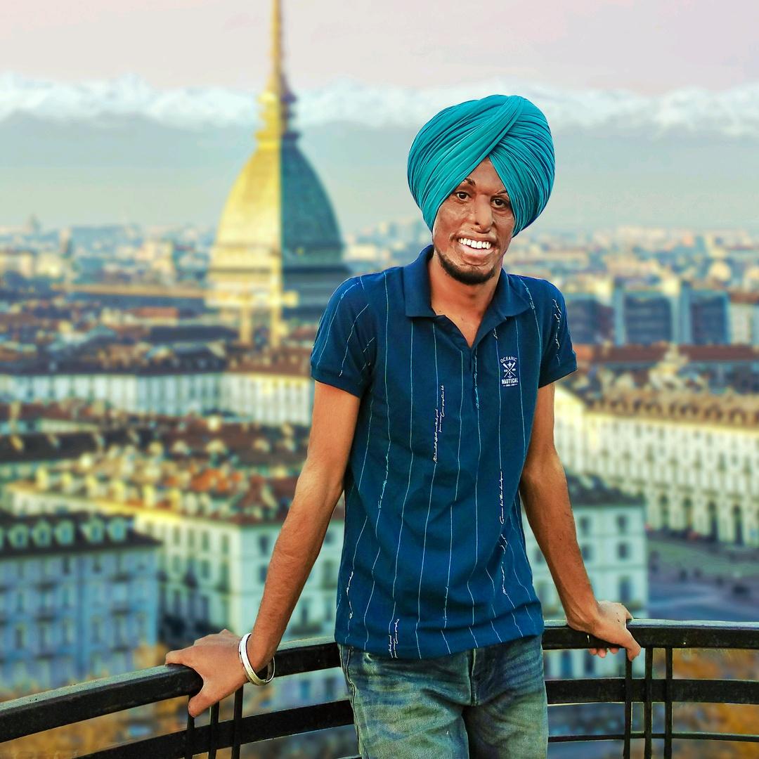 Gurbaz Singh TikTok