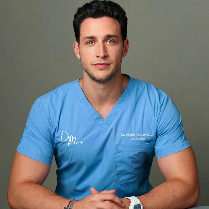 Doctor Mike TikTok