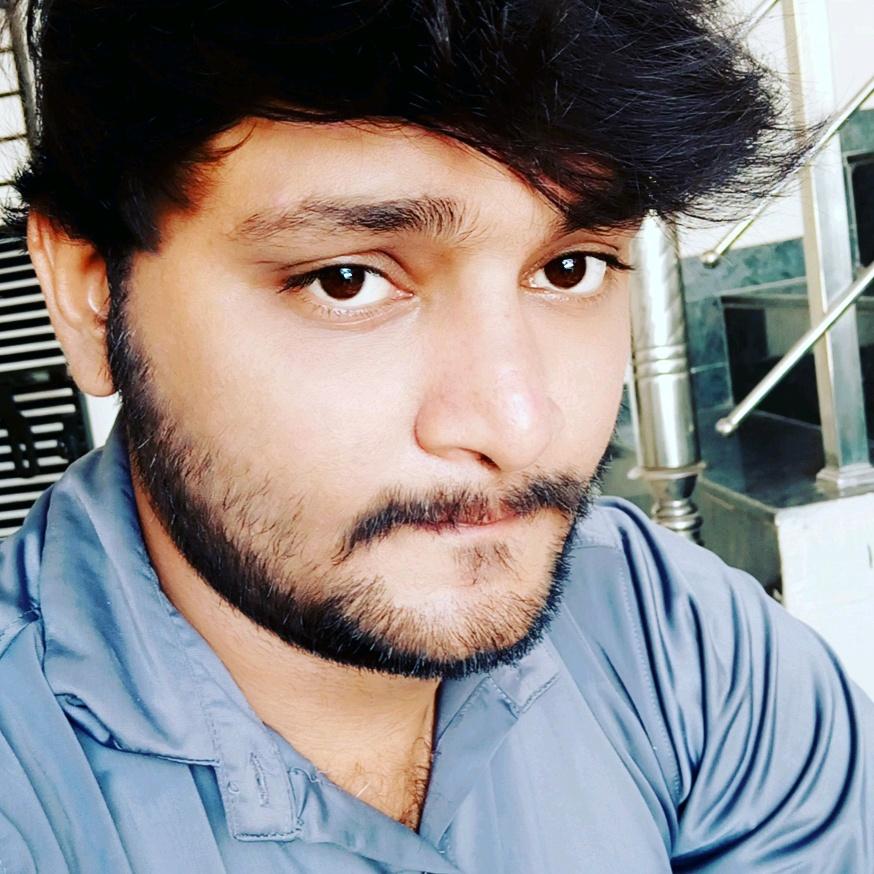 Vijay ahir TikTok