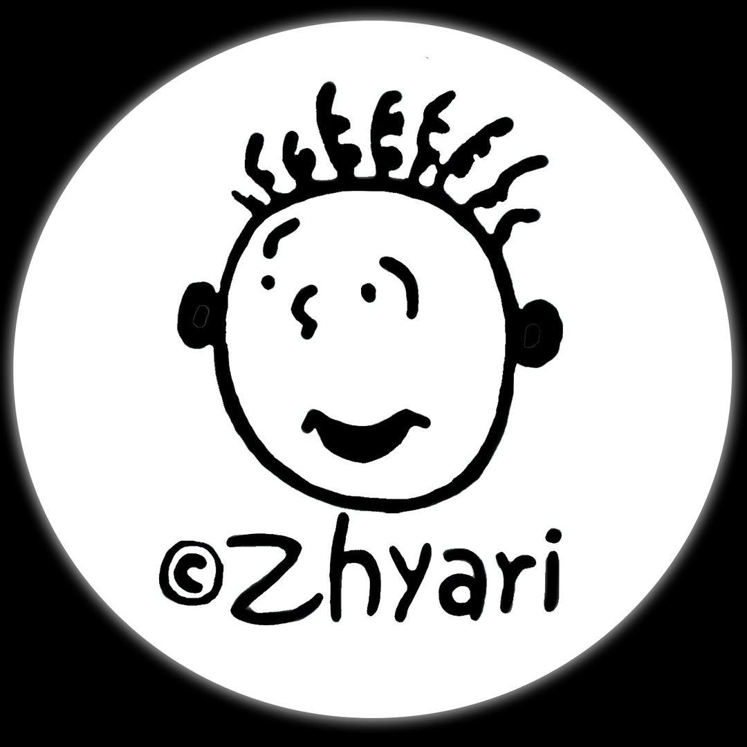 zhyari TikTok