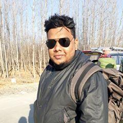 Fasal Rahman Sha TikTok
