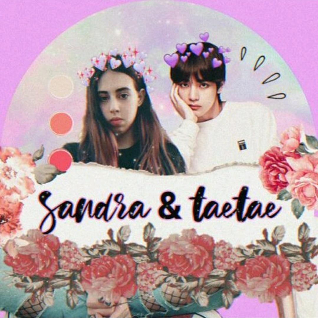 Sandra&TaeTae TikTok