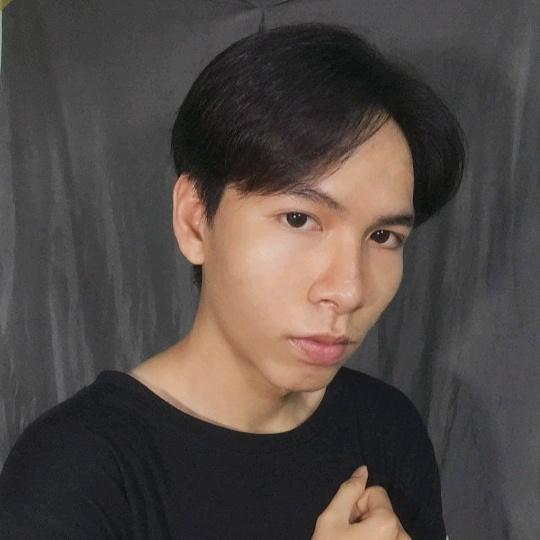 ginthong TikTok