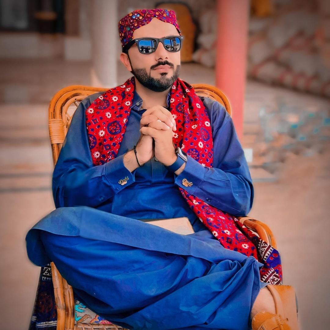 Deshi Nazir Mazari TikTok