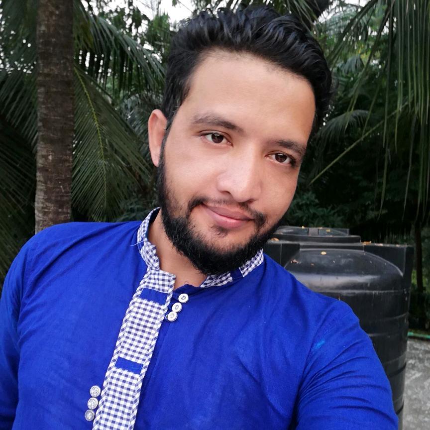Farid Ahmed TikTok