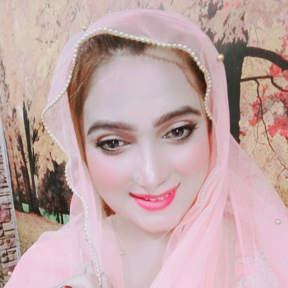 ghazal shah TikTok