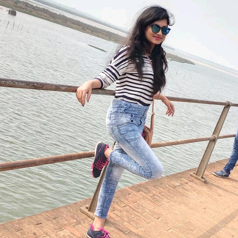 Ankita Bhowmik TikTok