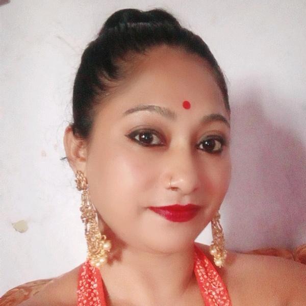 Rukchana Ahmed TikTok