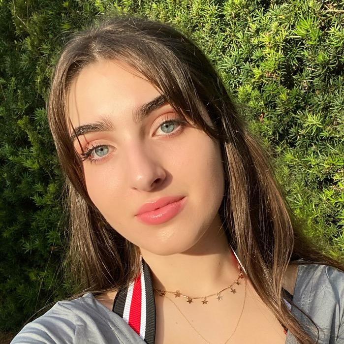 Sophia Talamas 💖 TikTok