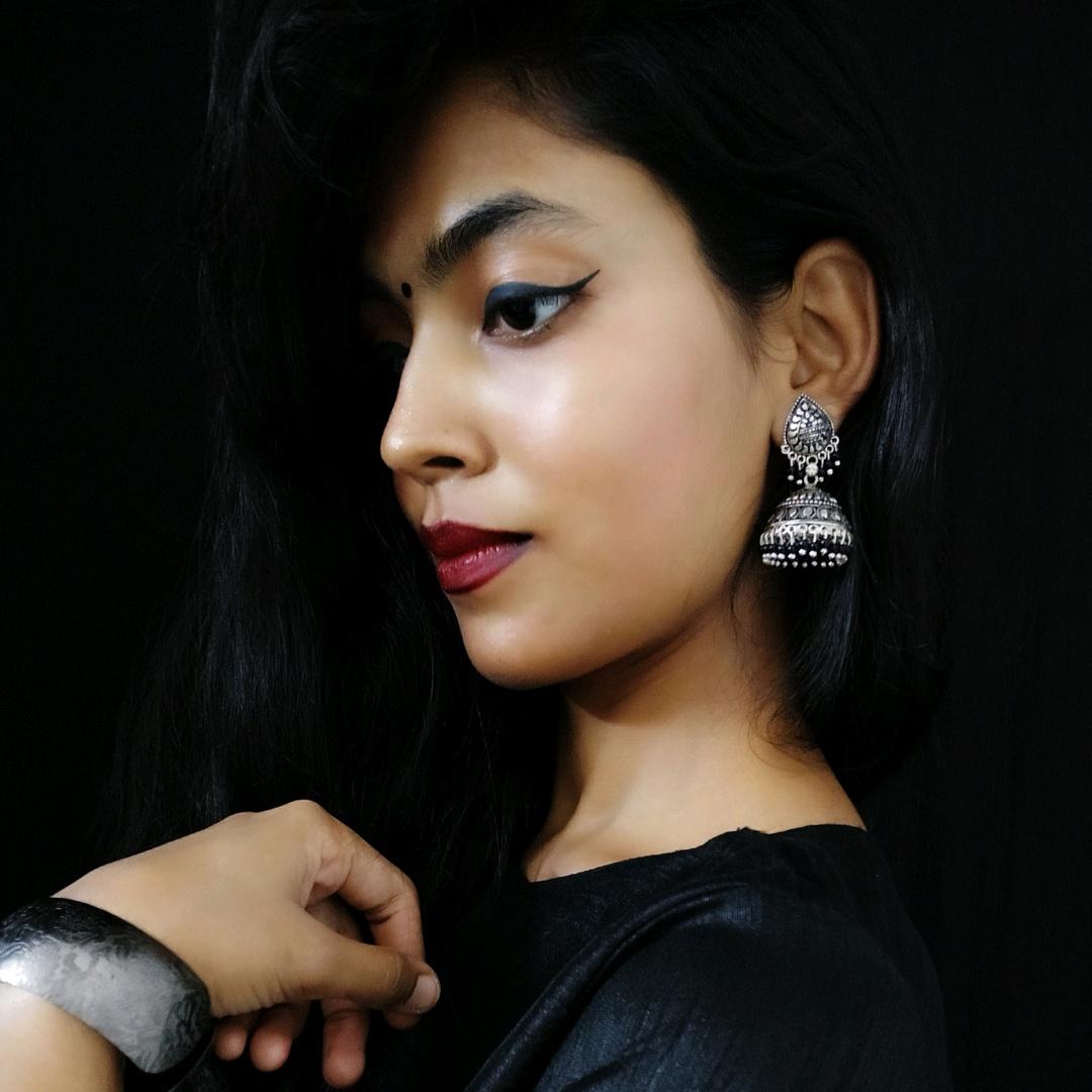 Ridhima Shrivastava TikTok