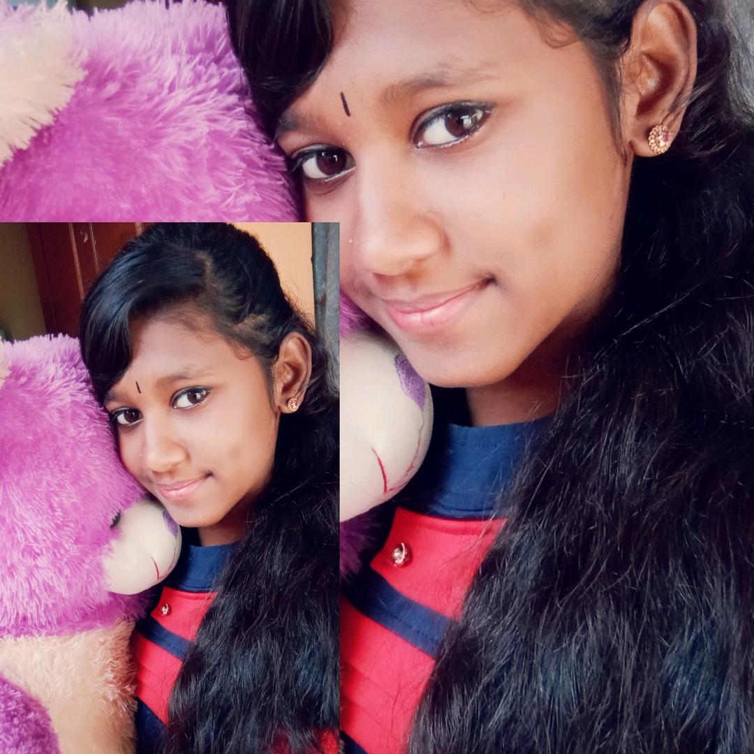 Meghana Gowda TikTok