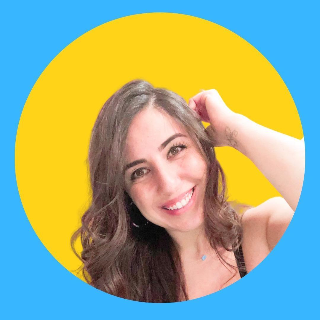 Micheline Maalouf Therapist TikTok