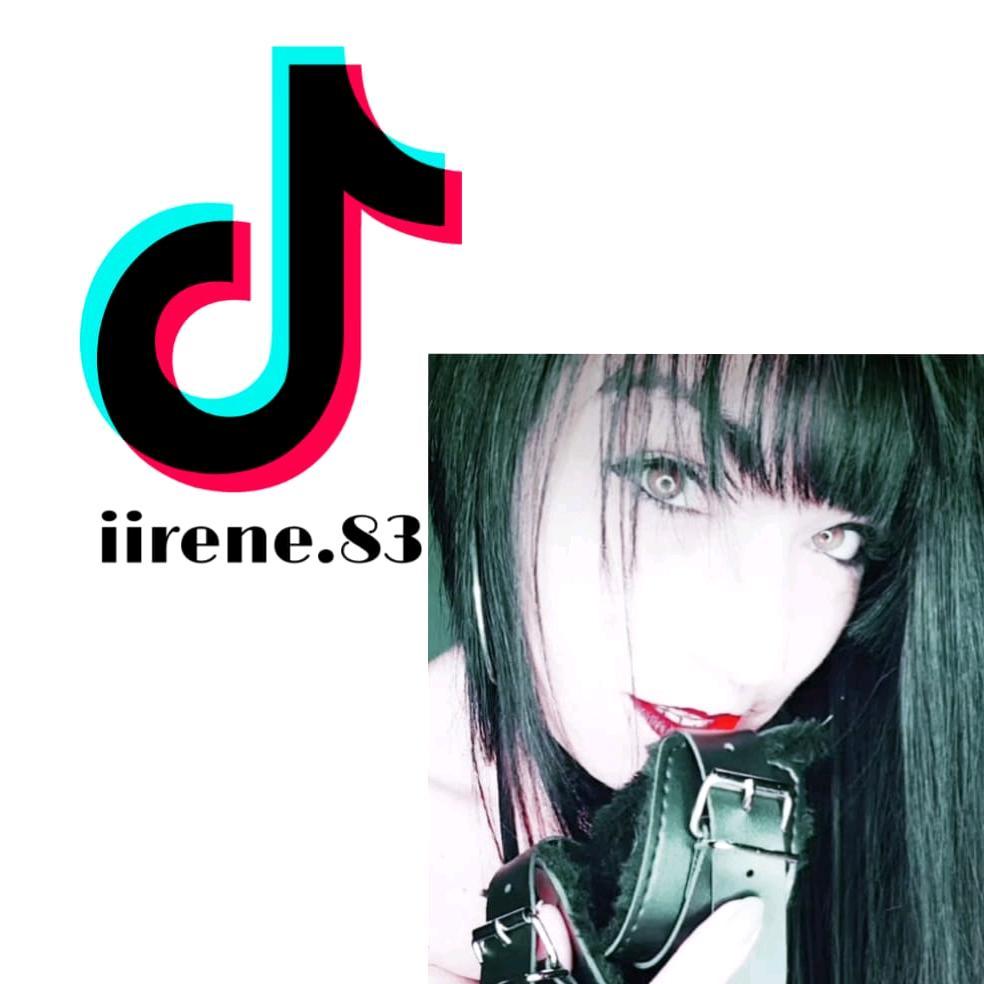iirene.83 TikTok