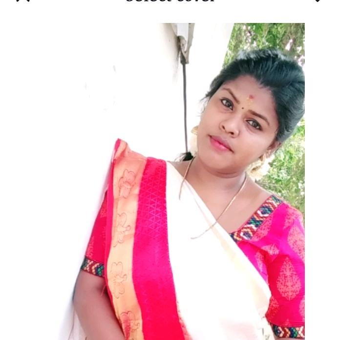 nivethacharmi TikTok