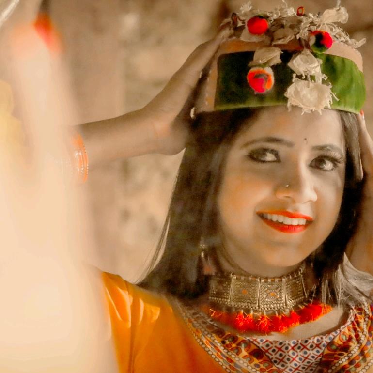 Manisha thakur TikTok