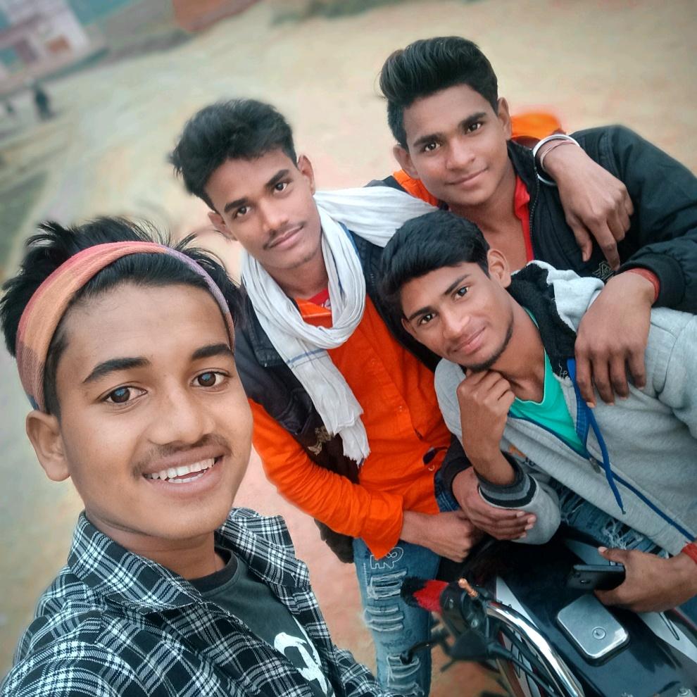 Raj Rohit TikTok