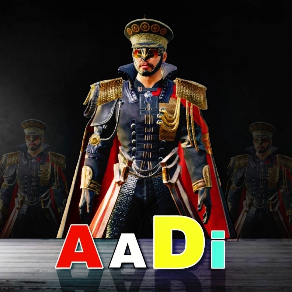 YouTube : AaDi Op Gaming TikTok
