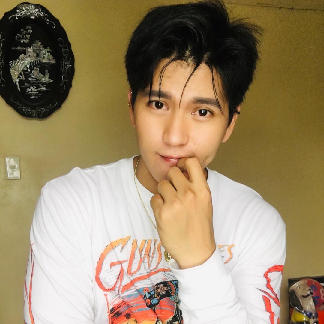 Mark Bunag TikTok