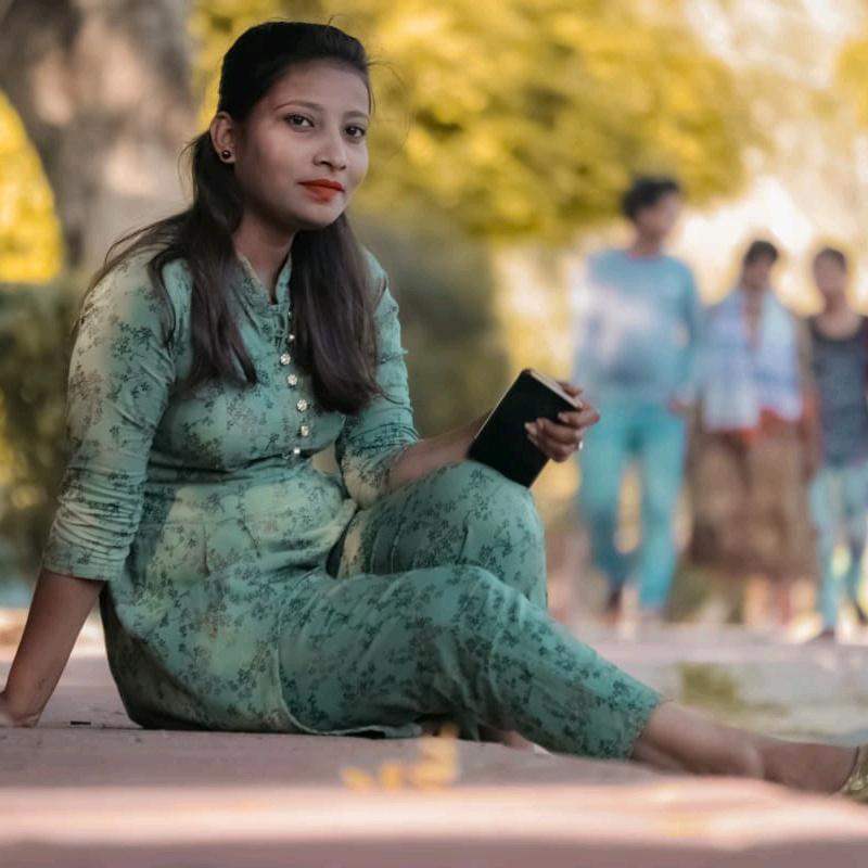 Varsha Gupta TikTok