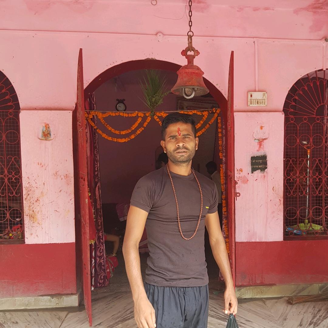Rajveer Yadav  TikTok