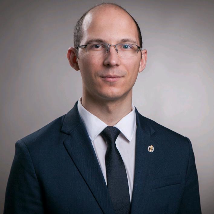 Семейный юрист Иван Кузнецов TikTok
