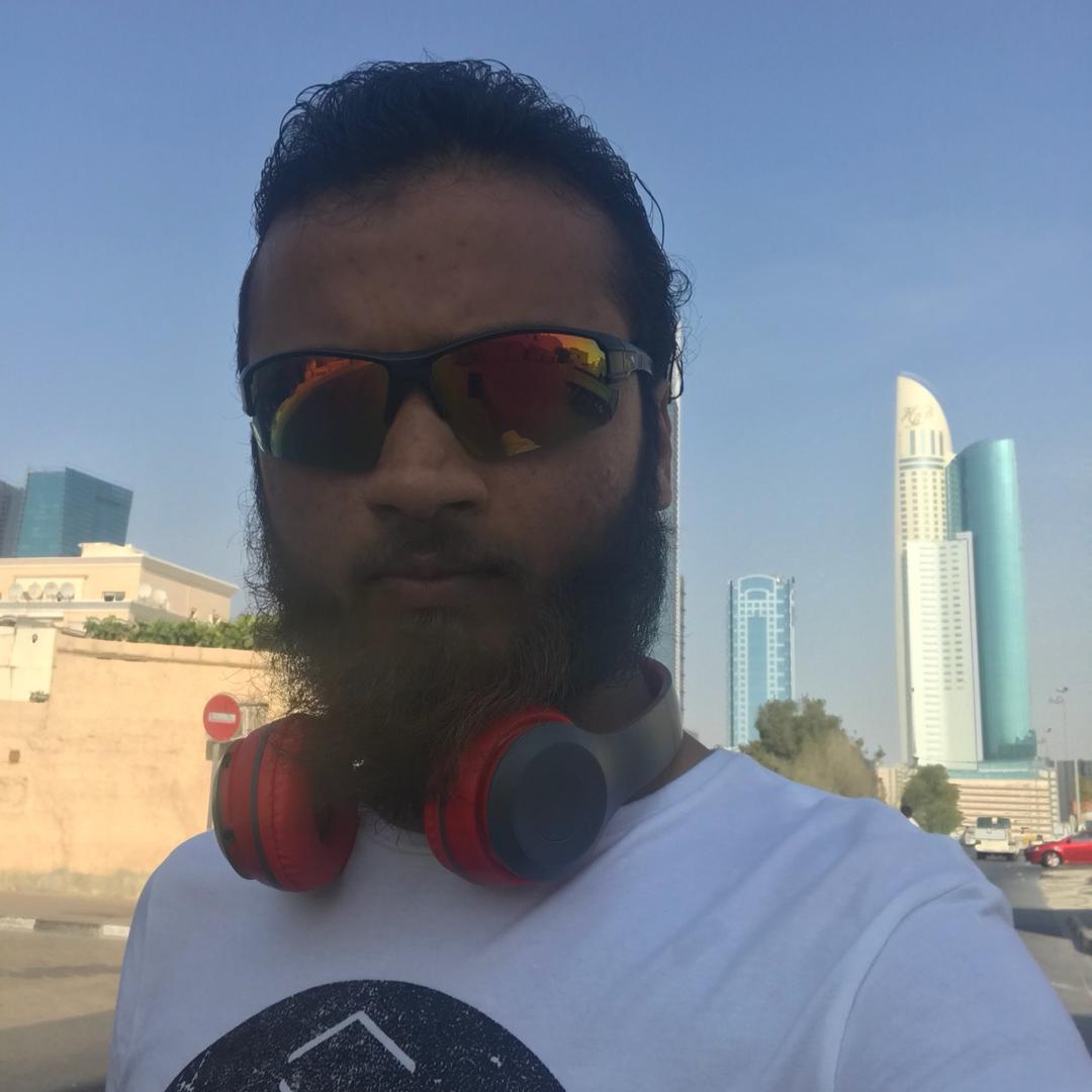 hamzashaikh1 TikTok