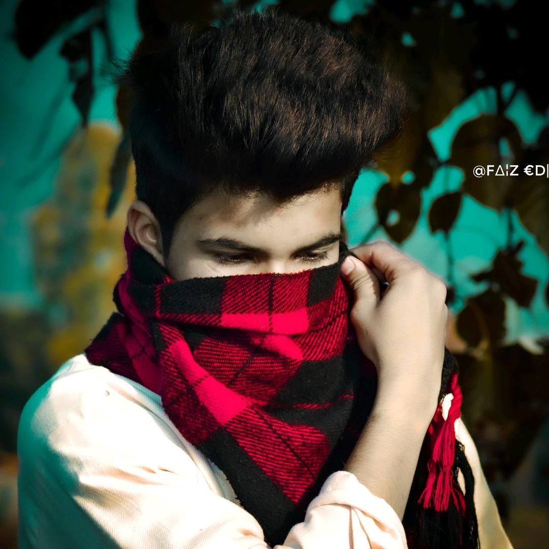 Faiz Hussain 😉 TikTok