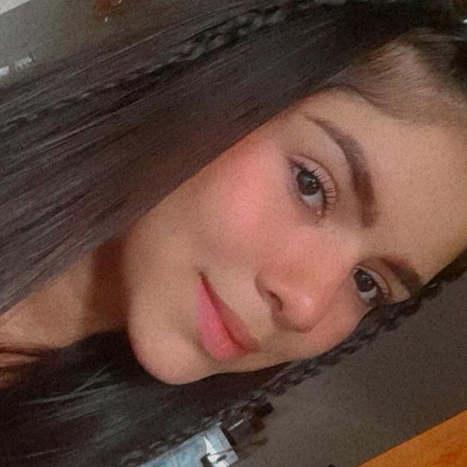 Natalia Ramírez TikTok