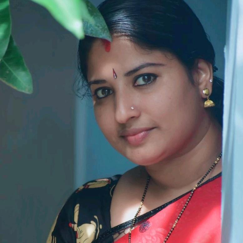 reshma jayan TikTok