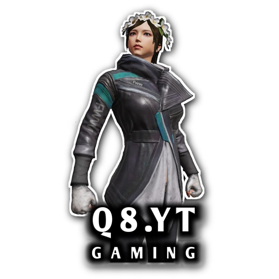 Q8.YT TikTok
