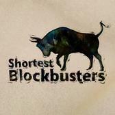shortestblockbusters TikTok