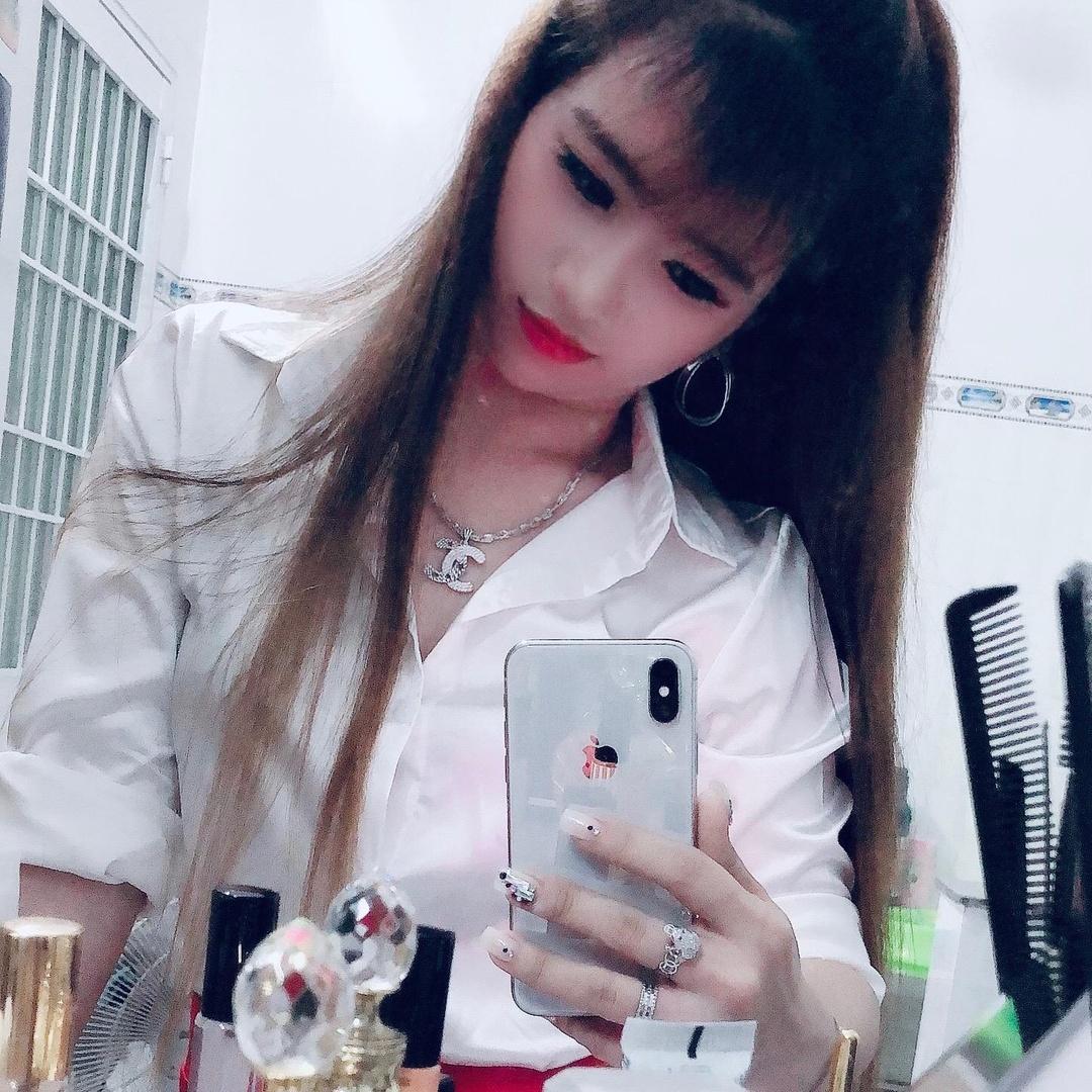 Huỳnh xika TikTok
