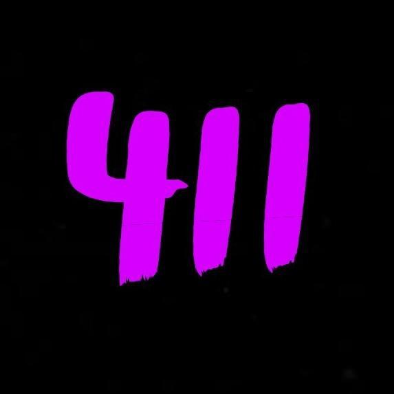 411.MAGAZINE TikTok