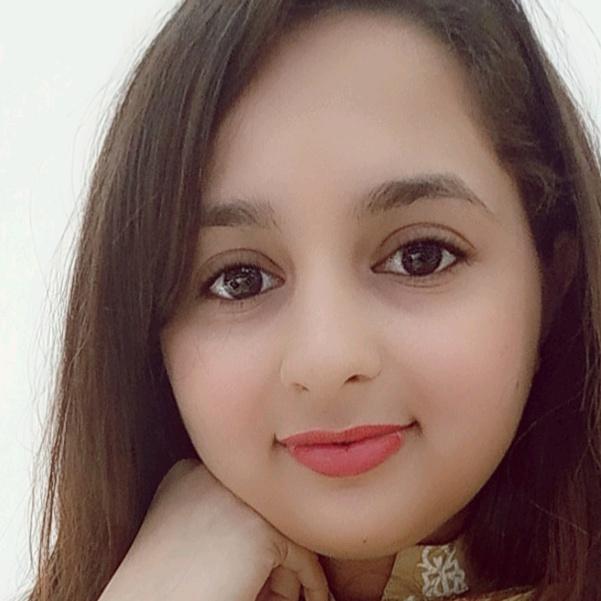 Amna Shah TikTok