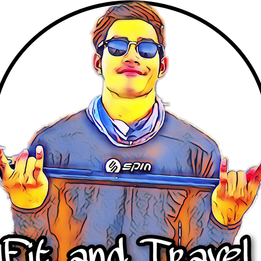 Fit_and_Travel TikTok