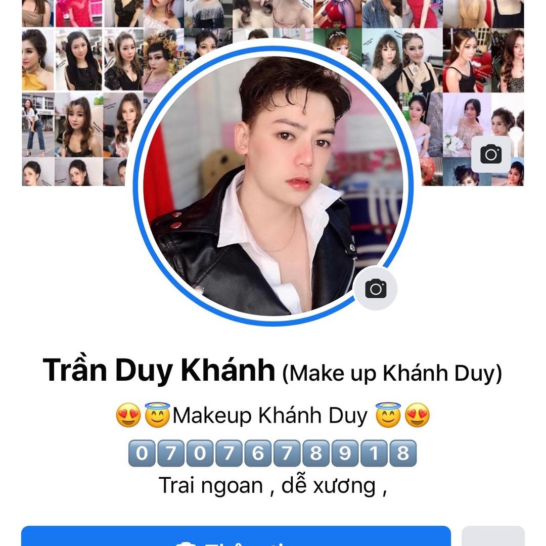 Trần Duy Khánh✅ TikTok