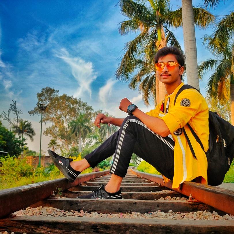 Lover Boy Sahil 😎😎 TikTok