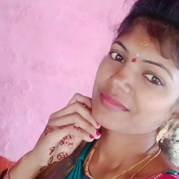 Roopa raghu  TikTok